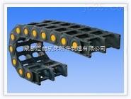 胶管坦克链厂家  液压胶管拖链型号产品图片