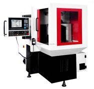北京德铭纳BT150D型超硬数控金刚石刀具磨床精密PCD&PCBN车刀片磨床万能工具磨床