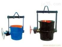 供应订做钢铁两用式浇包/铸造设备八环铸造公司生产/热加工处理设备