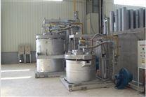 供应订做球铁包 球化包 机械设备铸造热处理专用浇包