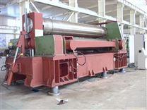 机械四辊卷板机W12-40*3000