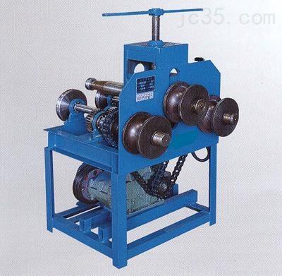 dwg系列电动液压弯管机-2a手动弯管机(手动液压弯管机