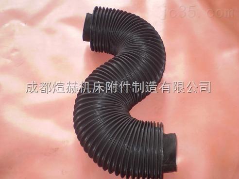 抗老化液压支柱密封丝杠护罩产品图片
