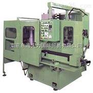 1轴CNC卧式齿轮倒棱机