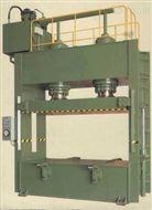 黄河牌双柱液压机