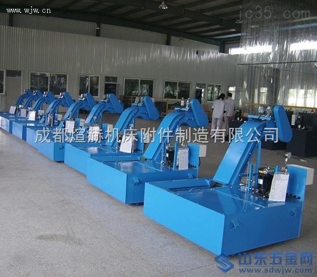 机床排屑机厂家产品图片