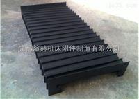 耐高温耐酸碱风琴防护罩