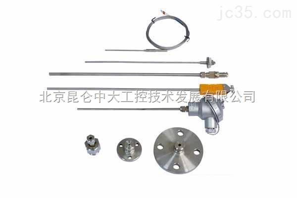 北京昆仑中大铠装式温度传感专业生产厂家仪器仪表加工