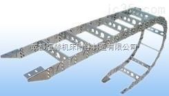 TL45型钢制拖链安装尺寸产品图片