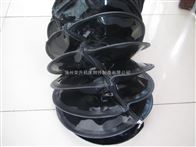 圆形拉链式丝杠防护罩构造,圆形拉链式丝杠防护罩材质,圆形拉链式丝杠防护罩直销