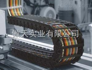 宁夏塑料拖链