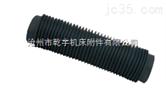 圆筒伸缩式丝杠防护罩