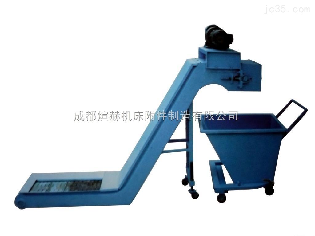 排屑机 链板式排屑机产品图片