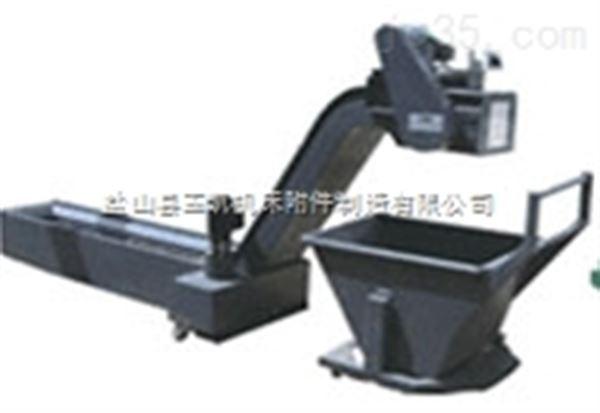 磁性刮板排屑机