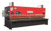 QC11Y-K液压闸式(数显)剪板机
