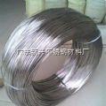 供应不锈钢螺丝线316 不锈钢全软线 不锈钢光亮线316