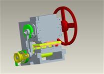 供应威利特vt015机械冲孔机/菲林自动对位冲孔机/全自动打孔机