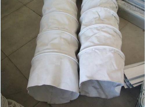 加厚型水泥伸缩布袋