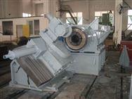 供应中原F6-3多功能旋压机风机前盘旋压设备