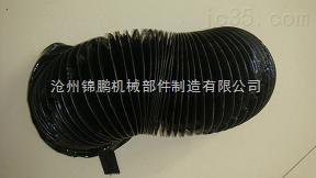 缝制式伸缩防护罩供应商