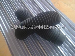 油缸伸缩防油罩质量保证