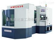 HMC630(APC)双工位卧式加工中心