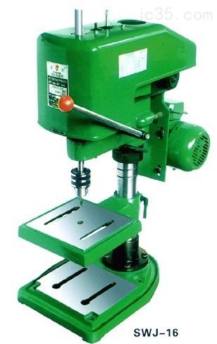 厂家供应 s4012攻丝机 台式攻丝机 进口螺纹加工机床