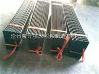 齐全磨床专用风琴防护罩,磨床风琴防护罩及材质,磨床风琴防护罩技术参数