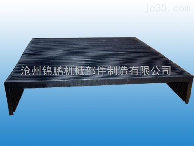 耐高温风琴防水罩