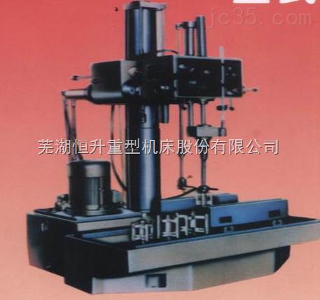 珩磨机图片