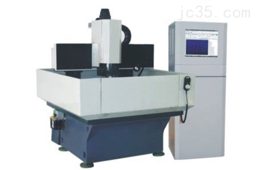 公司供应全新自主研发TL6060数控模具雕铣机