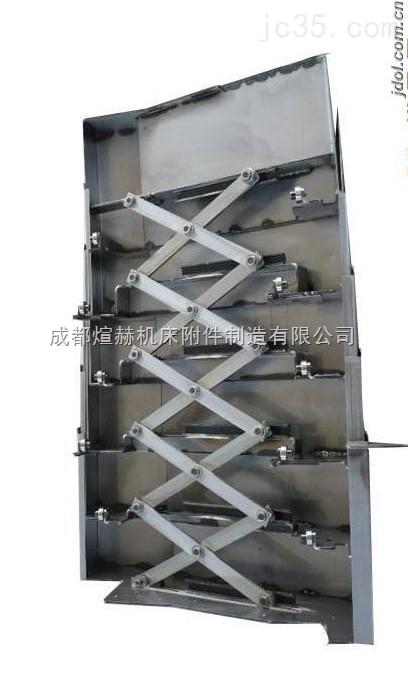 四川自贡钢板防护罩厂家产品图片