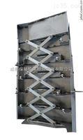 T611B镗床导轨不锈钢板防护罩厂家