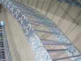 大型机械能源钢铝拖链