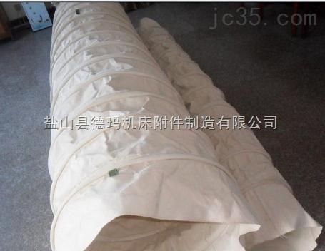 供应建筑水泥伸缩帆布袋加厚布袋使用过程视频观看