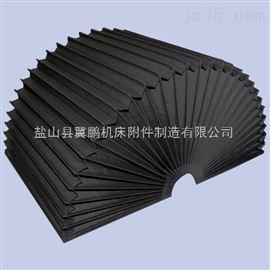 耐高温风琴式保护罩