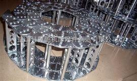 专业供应TLG75不锈钢水管拖链