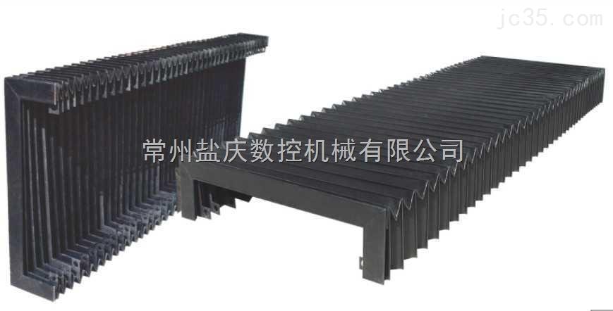 上海风琴防护罩厂家