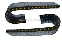 机械设备走线塑料链条工程增强电线拖链10/18/25/35系列