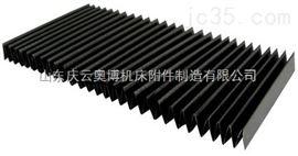 奥博生产上海直线导轨防护罩高温阻燃伸缩套