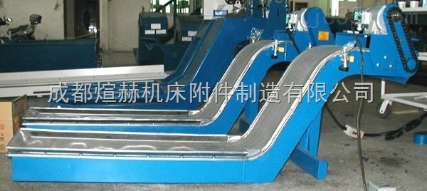 CDXH型永磁式机床排屑机价格产品图片