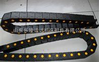 规格齐全供应穿线塑料拖链,气管塑料拖链,电缆保护链,电缆拖链