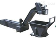 刮板式排屑装置