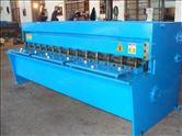 Q11-6×2500上传动机械剪板机