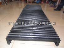 风琴式丝杠防护罩