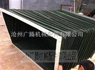 方形帆布伸缩节耐温输送