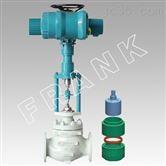进口多孔式低噪音调节阀、进口电动低噪音调节阀、进口高压差调节阀
