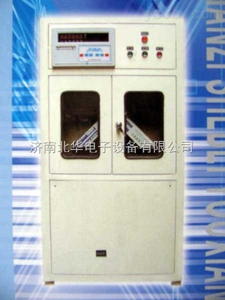 塑料门窗焊角强度试验机 焊角强度测试仪 落锤冲击试验机