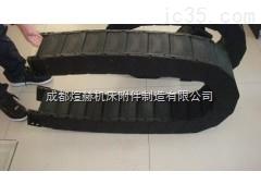 四川TX35消音型工程线缆塑料拖链产品图片