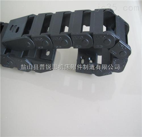 桥式塑料拖链最低价
